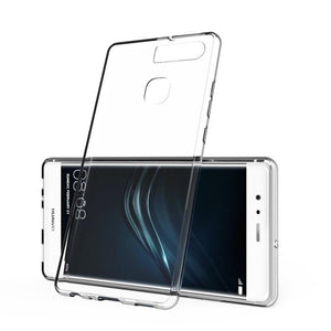 new transparent Mobile phone cover for huawei p9 lite