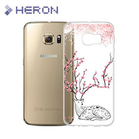 new Super Thin phone cover For Samsung S4