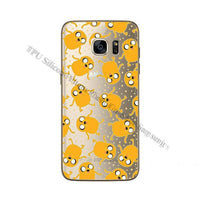 new Silicone Funny Unicorn Cases For Samsung S5 - sparklingselections