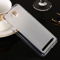 new transparent mobile phone cover for huawei y3 - sparklingselections