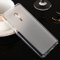 new transparent cell phone cover for lenovo z2 pro - sparklingselections