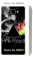 new pink floyd hard mobile phone cover cases for Huawei - sparklingselections