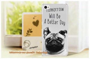 new Cute Animal Printed mobile Cover case For Lenovo S90