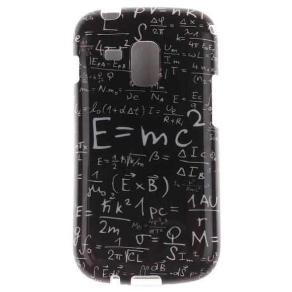 new mobile Back Cover Case For Samsung Galaxy S Duos S7562