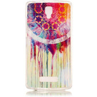 Soft Protector Case With Cartoon Printed Mobile Cover for Lenovo A2010 - sparklingselections