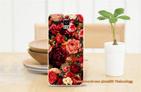 new Hard Painted Case cover For Lenovo A806