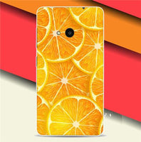 New Arrival Painted Cases For Microsoft Nokia Lumia 535 - sparklingselections