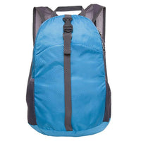 new Foldable Lightweight Travel Backpack for Unisex