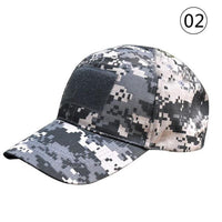 new Vogue Men Unisex Tactical Cap - sparklingselections
