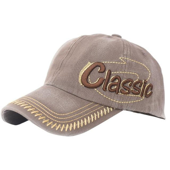 New Mens Casual Golf Hip-hop Baseball Cap