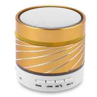 new Wireless Bluetooth Portable Mini Speaker - sparklingselections