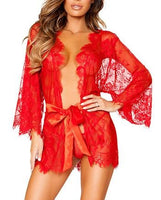 new Women Baby Doll Sexy Lingerie for Sleepwear size m - sparklingselections