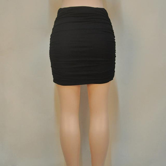new Women Sexy Spring Bandage Skirt size sml