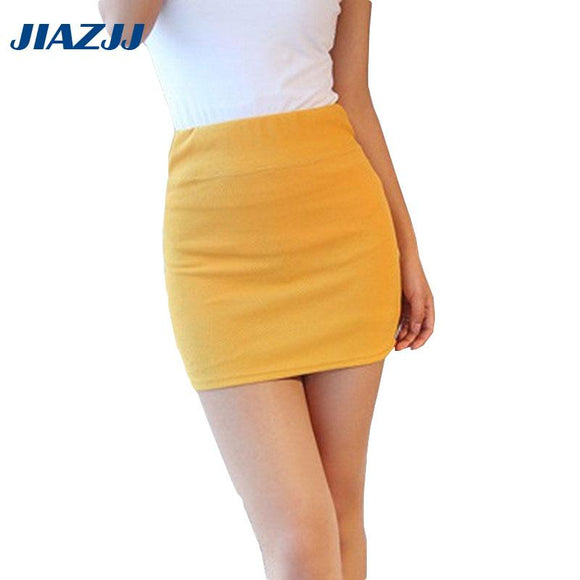 new Woman stylish casual Pencil Skirt size m