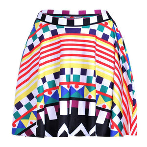 new Women Spring Summer casual Skirt size sml