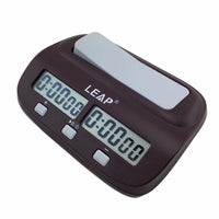 Digital Chess Clock Count Up Down Timer - sparklingselections