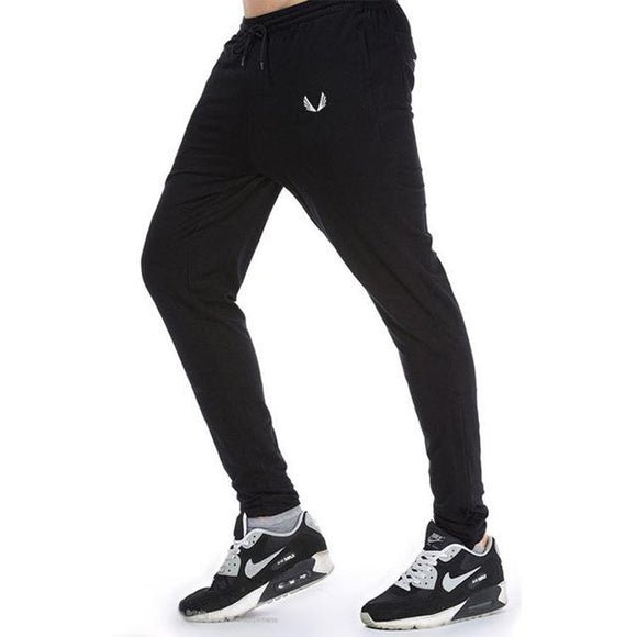 Casual Fitness Workout Sweatpants for Men