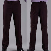 new Men Wedding Formal Trousers size sml - sparklingselections