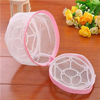 Zippered Mesh Laundry Wash Bags - sparklingselections
