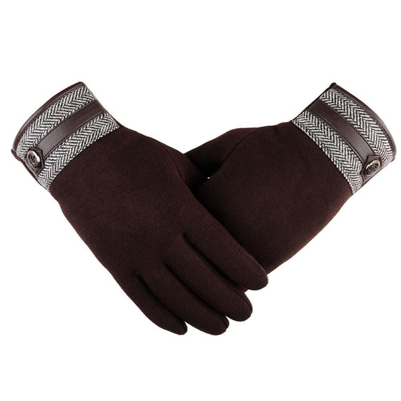 New Men Thermal Winter Motorcycle, Ski Snow Snowboard Gloves