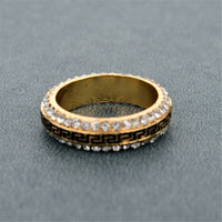 Crystal Rings for Women (SRI150007)