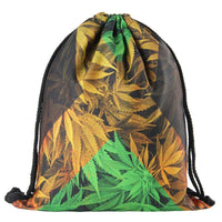 new stylish printing backpack for women - sparklingselections