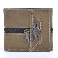 new Promotion Casual Wallets For Men - sparklingselections