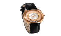 New Relojes Mujer Dress Sport Ladies Watch - sparklingselections