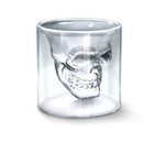 Currently Trending Skull Shot Glass for Horror Fans