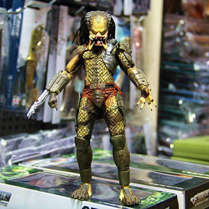 Classic Predator PVC Action Figure by NECA