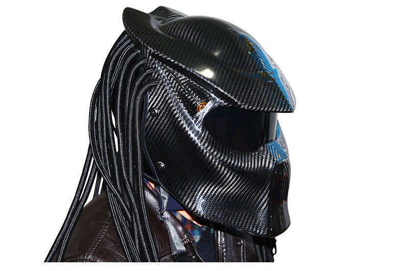 Currently Trending Predator Mask Horror Fans