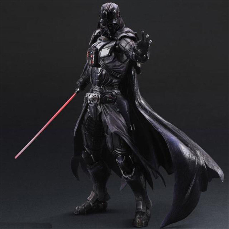 Star Wars Variant Play Arts Kai Darth Vader (PVC Figure) by Square Enix