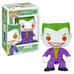 FUNKO POP! Heroes DC Universe The Joker #06 Vinyl Collectible Action Figure