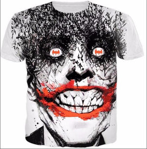 The Joker T Shirts