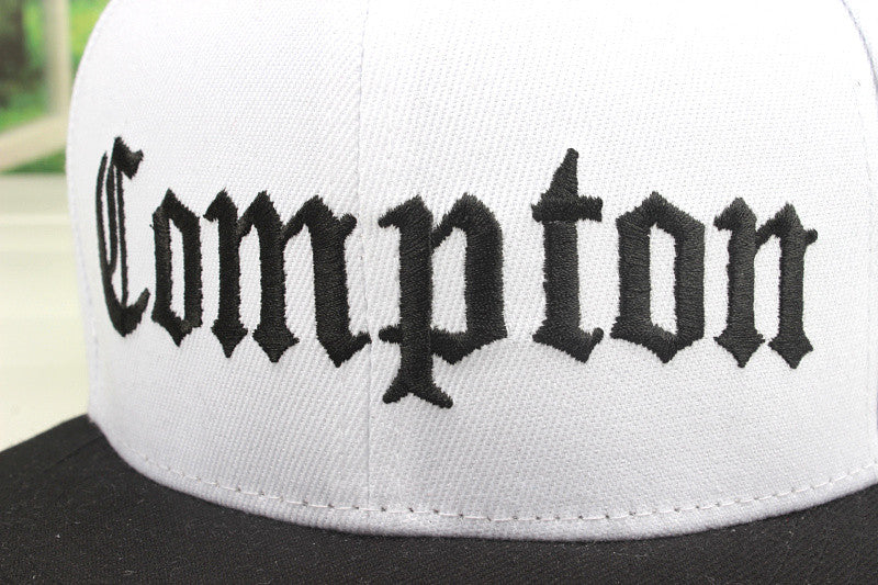 Currently Trending Straight Outta Compton Hat Hip Hop