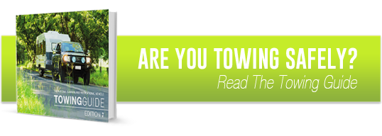 Are you towing safely? Read Towing Guide