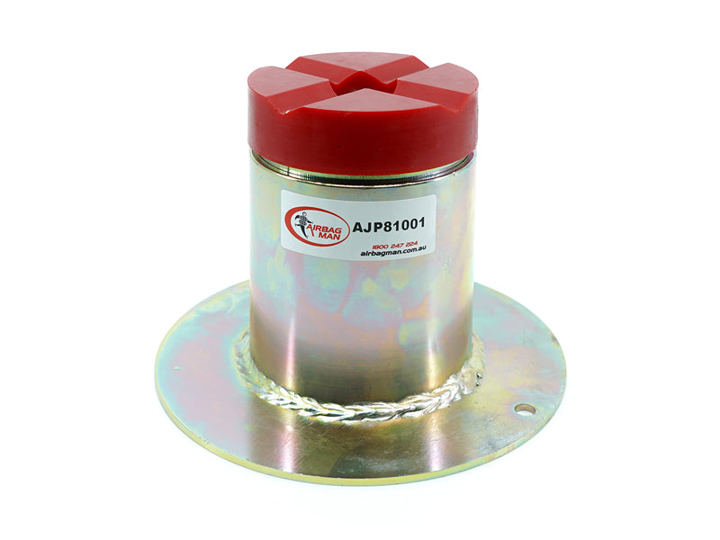 AJP81001 - Air Jack 2T Extension Cap - 100mm