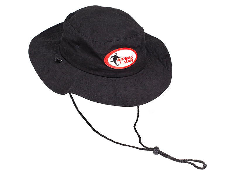 Airbag Man Sun Smart Hat