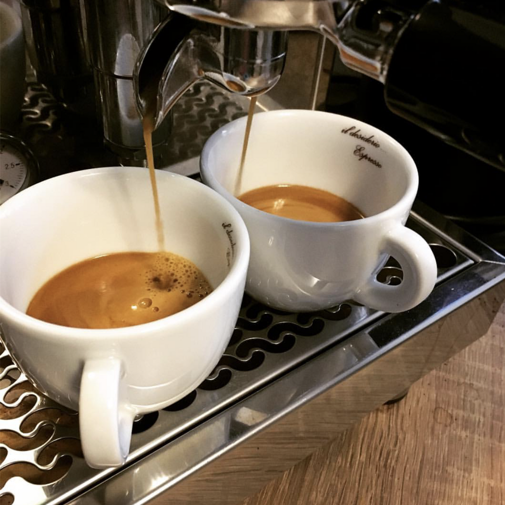 How to Make Perfect Coffee Espresso EXTACTION?