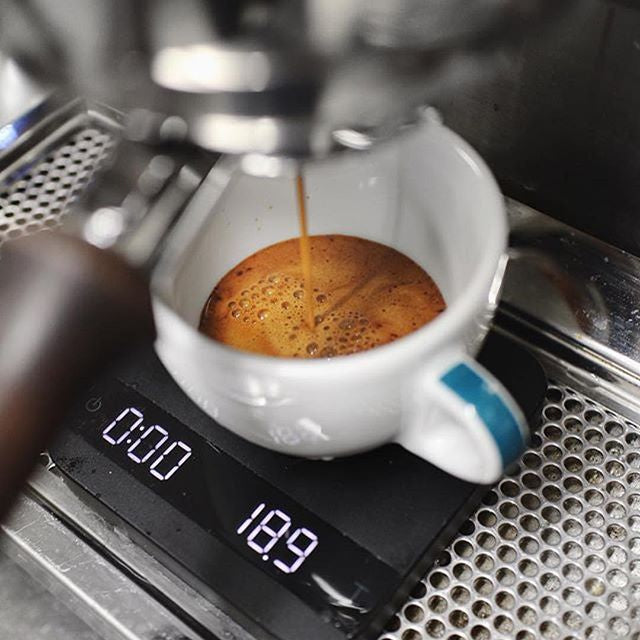 How to make good Espresso?