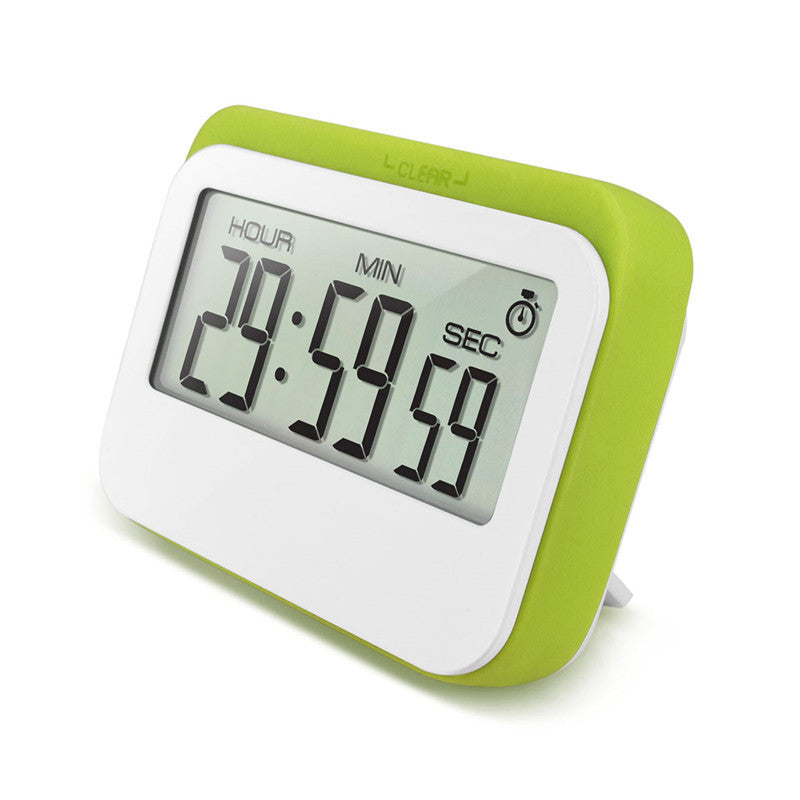 Green coffee timer
