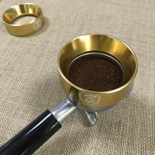 coffee funnel