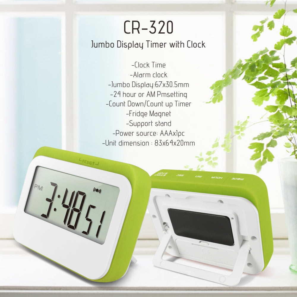 waterproof digital timer