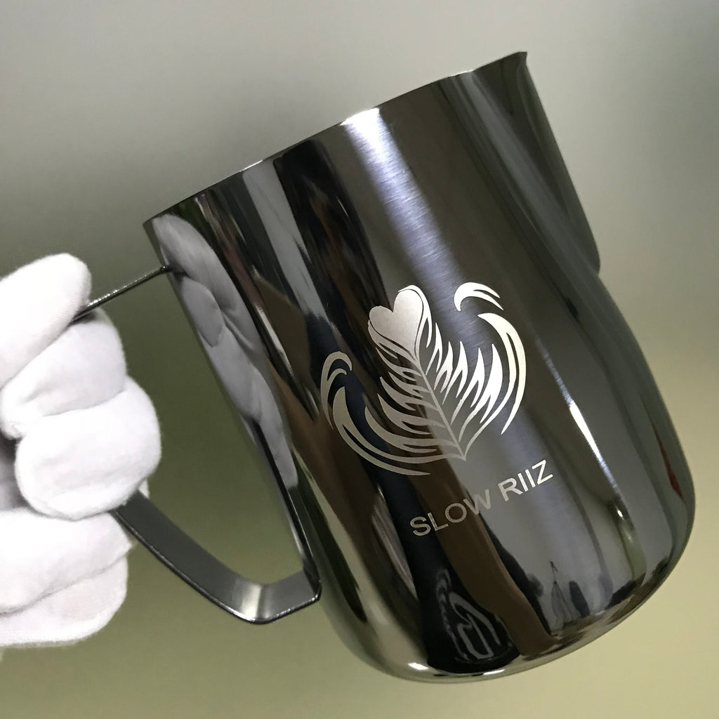 Barista Milk frothing pitcher
