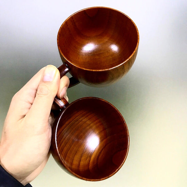 latte art cups