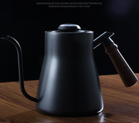 850ML Hand Coffee Drip Kettle Brewing Equipment