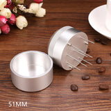 C3 Coffee Needle Tamper 51MM >BaristaSpace