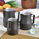 Motta Espresso Coffee Milk Frothing Pitcher Jug
