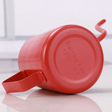 Outdoor Coffee Teapot Camping Hiking Picnic BBQ Kettle Water Pot