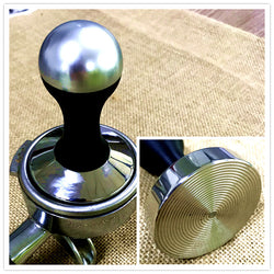 Espresso Coffee Tamper Stainless Steel  58MM